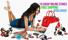 Save your money with these 15 Cheap Online Clothing Stores with Free Shipping Worldwide. Cheap clothes free shipping worldwide.