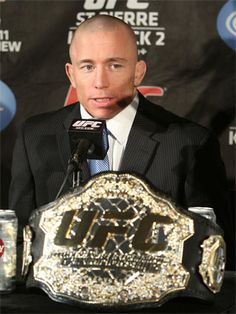 UFC Welterweight Champion Georges St-Pierre 8531 Santa Monica Blvd West Hollywood, CA 90069 - Call or stop by anytime. UPDATE: Now ANYONE can call our Drug and Drama Helpline Free at 310-855-9168.