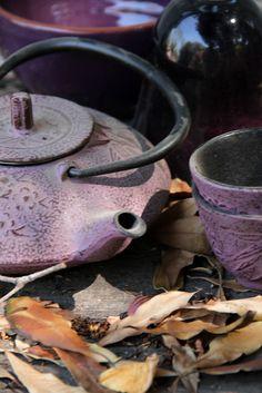~ Autumn Plum Whispers ~