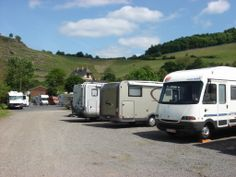 Camperplaats Mayschoss Germany