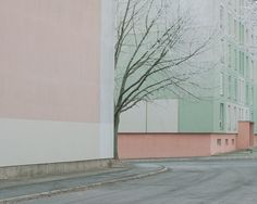 Poetic Pictures of a Winter in Budapest  In his series My Town vol. II Marietta Varga paid tribute to Budapest. The Hungarian photographer immortalized her hometown deserted almost idyllic. It is rare that reality resembles memories but this series perfectly reflects how she remembered Budapest.          #xemtvhay
