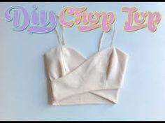crop top sewing pattern - Google претрага