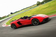 LAMBORGHINI AVENTADOR poster sleek aerodynamic SPORTY CLASSIC new 24X36