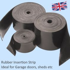 Can be used for loads of various applications including, seal's on garage doors or gates preventing wind, leaves and rain ingress. Neoprene Rubber, Retail Packaging, Home And Garden, Creative, Declutter, Cameras, Cancer, Wanderlust, Meme
