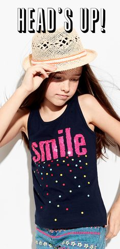 """""""Smile"""" 