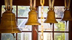 Saint Andrew Orthodox Church - Bell Ringers
