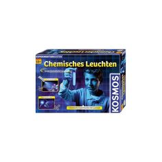 Kosmos Chemisches Leuchten      #kosmos #644895 #Experimente / Zauberei  Hier klicken, um weiterzulesen.