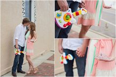 pregnancy reveal   haiden woodall photography