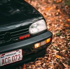Vw Golf 3, Golf Mk3, Volkswagen Golf, Garage, Autos, Food, Carport Garage, Garages, Car Garage