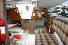 http://www.sailingtexas.com/smacgregor25135.html    Shelving