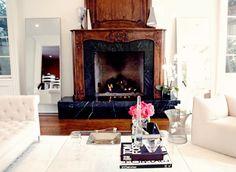 Rachel Zoe's New House | Brunch at Saks