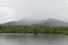 cloud & mountain