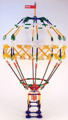 K'NEX Balloon