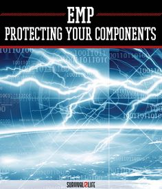 Electromagnetic Pulse: Protecting Your Components