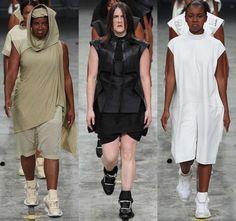 Major Paris Fashion Show Casts Step Team Instead of Fashion Models