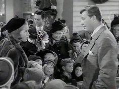 """Holiday Affair""   (1949)"