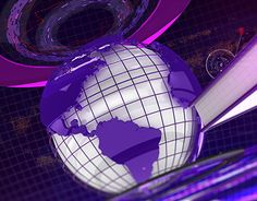 """Check out new work on my @Behance portfolio: """"WORLD NEWS"""" http://on.be.net/1O2CCK3"""