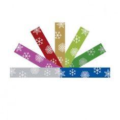 Buy Christmas Snowflake Grosgrain Ribbon from Yama Ribbon Online Store just $1.5,Order Now! Christmas Ribbon, Christmas Snowflakes, Christmas Tree, Wholesale Ribbon, Grosgrain Ribbon, Store, Crafts, Teal Christmas Tree, Manualidades