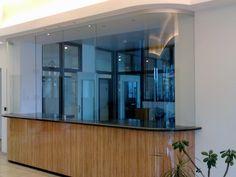 Glas Galerie