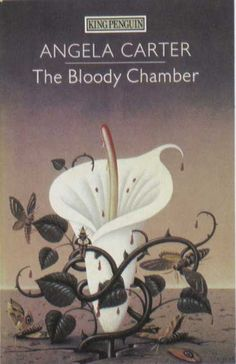 Penguin Books - The Bloody Chamber