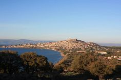 Molyvos – GreeceGram