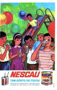 Nescau (1965)