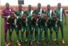 Gistexpression: Disaster! Nigerian U17 team wiped out as 26 player...