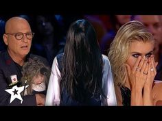 Watch the most disturbing and scary auditions on Got Talent Checkout the moments when Simon Cowell and the rest of the judges are ter. Scary Gif, Creepy, Weird Things People Do, Best Magician, Simon Cowell, Judges, The Magicians, Illusions, Youtube
