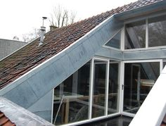 vof de Bouwmaat :: Wijde Begijne balkon
