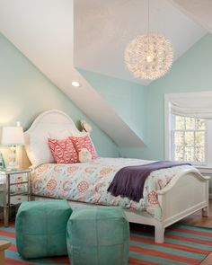 Farm House - transitional - Kids - Boston - Kim Macumber Interiors