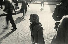 ソールライター - ハワードグリーンバーグギャラリー - 早期黒と白 -  2014