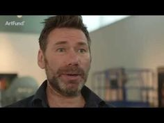 Video: Mat Collishaw takes us on a tour of his show - News - (Art Fund, 2015)