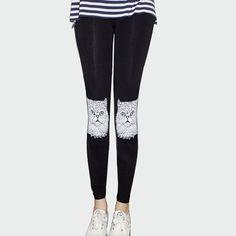 Cosmo Cat Leggings