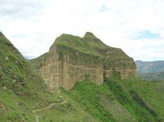 """LOJA: Vilcabamba, """"valle sagrado"""" un encuentro con la naturaleza y ..."""