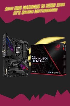 Computers / Computer Components / Computer Parts / Computer Hardware / Computer Motherboards / Motherboards / Asus / Asus Motherboard / Gaming / Gaming Motherboard Asus Rog, Computer Hardware, Pc Gamer, Computers, Wifi, Gaming, Usb, Hardware, Videogames