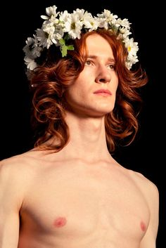 Source: epicenity Reminds me of Dionysus..