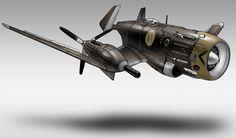 vaisseau-spatial (2)