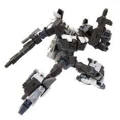 GCreations Rebel Unofficial IDW Prowl More Testshot Photos Shown!