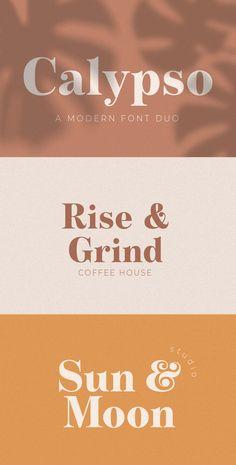 Web Design, Design Logo, Branding Design, Design Packaging, Design Trends, Inspiration Typographie, Typography Inspiration, Graphic Design Inspiration, Typography Fonts