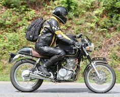 Touring Tip: Traveling Light - Cycle Trader Insider - Motorcycle Blog by Cycle Trader