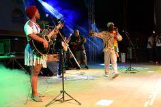 Prefeitura de Boa Vista, primeira noite de blocos traz para a avenida alegria, diversão e inclusão social no carnaval 2015 #pmbv #prefeituraboavista #boavista #roraima #carnaval2015