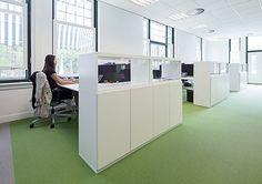 Hollandse Nieuwe - Eredivisie office interior design Zeist