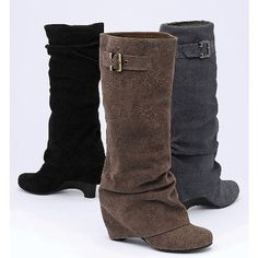 Cover Boots~my daughters have these..SO cute!!