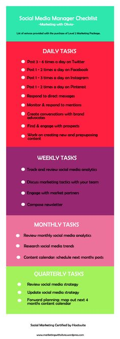Package Level 1: BasicWeekly/Monthly Analysis With this package, I offer weekly OR monthly (based on your discretion) social media analytics. This will give you a breakdown of the growth and acti…