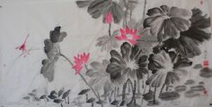 I always love to paint flowers, birds, fish, landscape and some ancient Chinese beauty.    Because i alwasy love nature since i am a small child. Even thouigh i growth up in big cities like HongKong and been travel and doing business for many many years throughout my life, but deep inside my heart, i still love nature , small animal, painting , singing and acting the most. Although i am still single, many people think it is kind of lonely and sad. But it work out perfect for me. I think God…