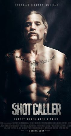 Shot Caller is hollywood 2017 crime movie directed by Ric Roman Waugh. sockshare watch movies online for free Shot caller without any membership or registration. Hd Movies Online, Tv Series Online, Tv Shows Online, Episode Online, Jon Bernthal, Film Shot, Zone Telechargement, Lake Bell, Nikolaj Coster Waldau