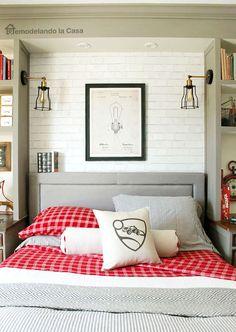 Remodelando la Casa: Ten Fabulous Room Makeovers