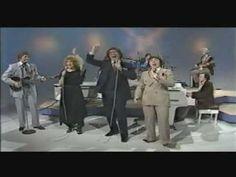 The Original Hinsons - Hallelujah Meeting