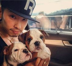 Vanness Wu Picture I Found as of September 28, 2013