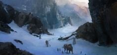 Картинки по запросу dwarf's environment world
